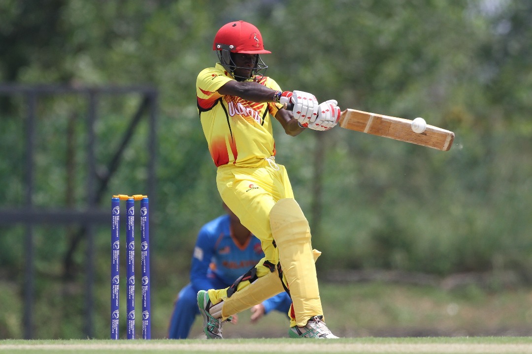 Cricket Cranes Inch Closer To Div 3 Promotion With One Run Over Denmark