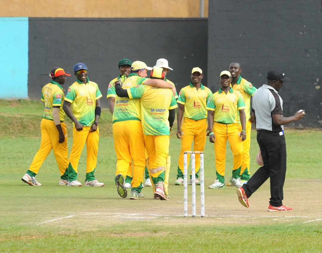 Div One Match Review - Aziz Damani Tame Ceylon Lions As They Maintain Unbeaten Run