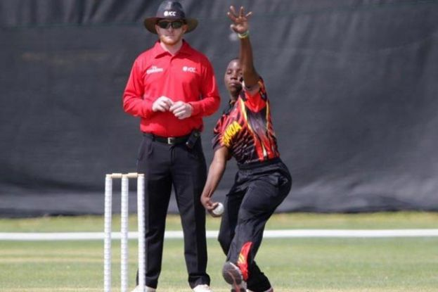 Unbeaten Uganda, Zimbabwe chase first slot to final