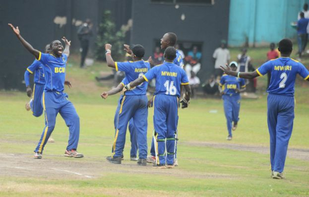 BUSOGA COLLEGE MWIRI WINS 18TH CRICKET WEEK TITLE UNBEATEN