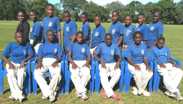 Jinja SS pursue fourth straight Girls Week title