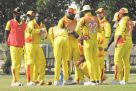 RICKET CRANES STAY PERFECT WITH DOMINANT WIN AGAINST BERMUDA