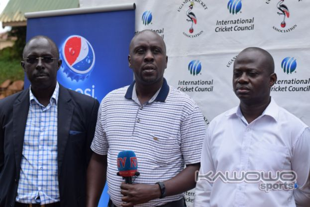 UGANDA CRICKET ASSOCIATION LAUNCHES INAUGURAL SCHOOLS LEAGUE