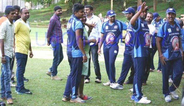 Pindoriya ton guides Kutchi Tigers past Patidar Samaj