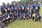 Group Photo of Kutchi Tigers CC