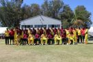 CRICKET CRANES FALL TO STRONG TAKASHINGA SELECT SIDE BY 8 WICKETS