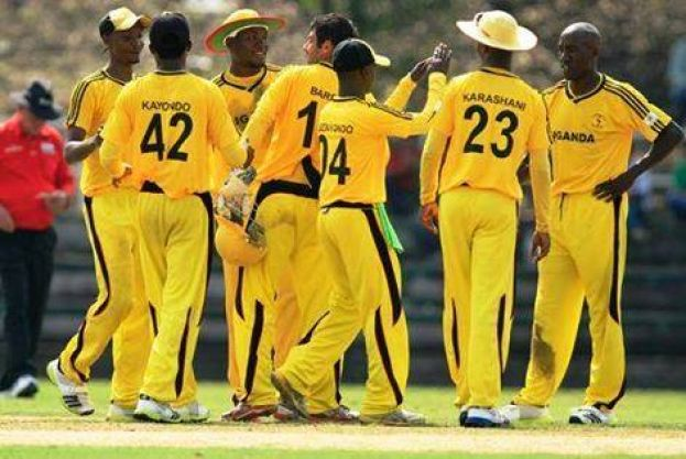 Battlelines drawn for Div. III ICC World Cricket League