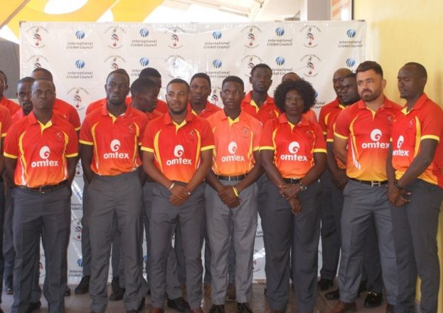 CRICKET CRANES HEAD TO QATAR AND INDIA FOR BUILD-UP GAMES
