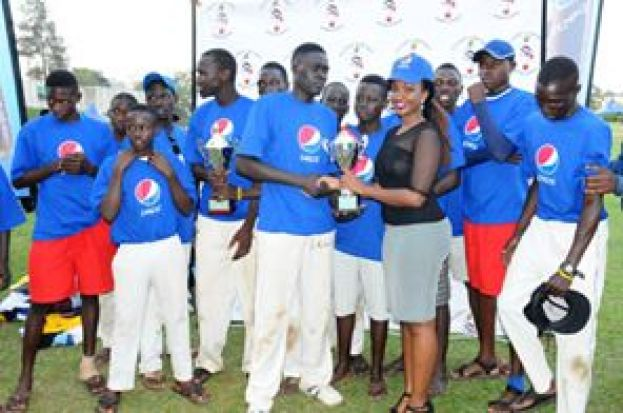 Pepsi Boys School's Cricket Week Qualifiers 2016 Central