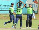 CEYLON LIONS MAINTAIN TOP SPOT, AVENGERS CLOSES GAP ON WANDERERS