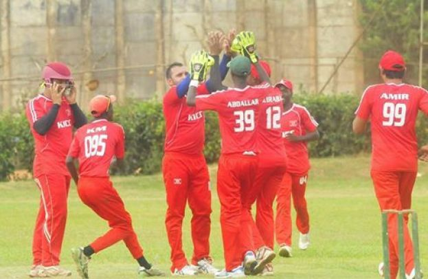 Well-oiled KICC in T20s cruise control