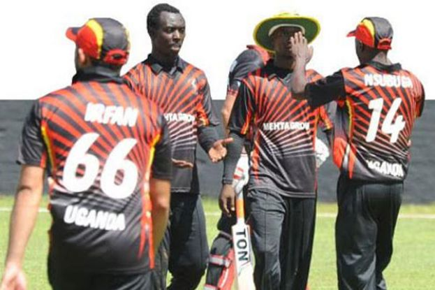 Solid batting gives Cricket Cranes 2-1 lead in Qatar Tour Series
