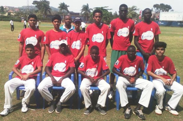 Pepsi School's Cricket Week Qualifiers – Kampala Region Week 3 Results