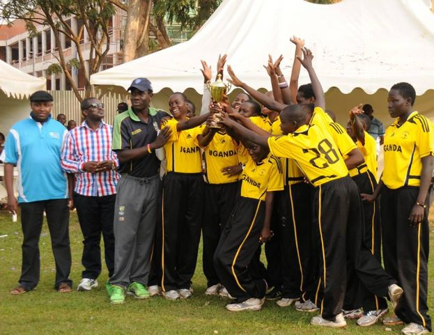 Kwibuka Cricket for Peace Tournament - 2015