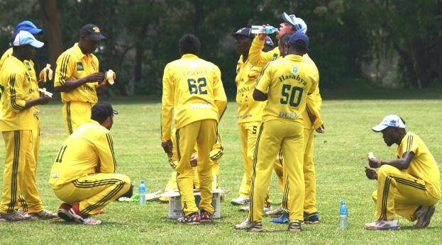 Damani dismantle Charity to go top of Jazz Safari National Cricket League