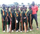 Tornado B clinch Sixes Challenge
