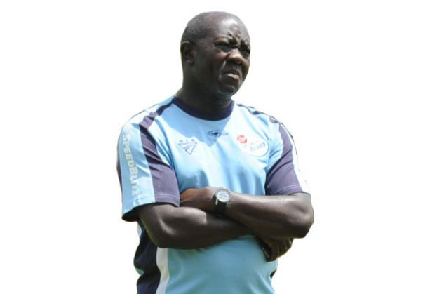 Tikolo leaves door open for Cricket Cranes hopefuls