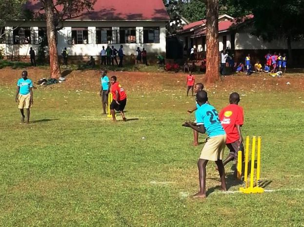UCA District Mini Cricket Festivals 2016